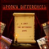 Juego online Spooky Differences (Spot the Differences Game)